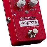 Empress Effects Distortion ◆並行輸入品◆