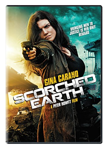 Scorched Earth / [DVD] [Import]