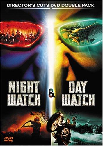 ナイト&デイ・ウォッチ/ディレクターズ・カット DVDダブルパック (初回生産限定)の詳細を見る