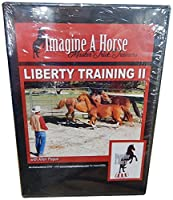 Liberty Training for Trick Horses II