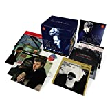 Van Cliburn Complete Album Collection