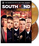 Southland: The Complete Fifth & Final Season [DVD] [Import] -