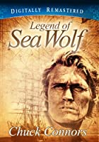 Legend of the Seawolf / [DVD]