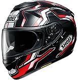 ショウエイ(SHOEI) バイクヘルメット フルフェイス GT-AIR BOUNCE TC-1 (RED/BLACK) M (頭囲 57cm)