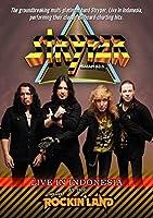 Stryper - Live In Indonesia At Java Rockin' Land [並行輸入品]