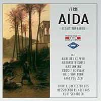 Aida (in dt.Spr.)