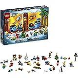 LEGO City Advent Calendar 60201 Playset Toy