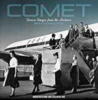 Comet Unseen Images from the Archive/ [DVD] [Import]