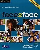 Face2face for Spanish speakers intermediate