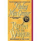 Return Of The Warrior: 4
