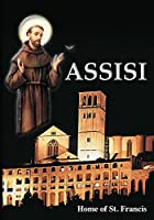 Assisi: Home of St Francis [DVD] [Import]