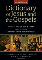 Dictionary of Jesus and the Gospels (IVP Bible Dictionary)【洋書】 [並行輸入品]