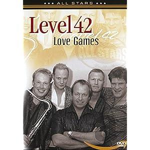 In Concert - Love Games [DVD] [Import]