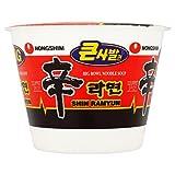 (Nong Shim (ノンシム)) すねヌードルビッグボウル114グラム (x2) - Nong Shim Shin Noodle Big Bowl 114g (Pack of 2) [並行輸入品]