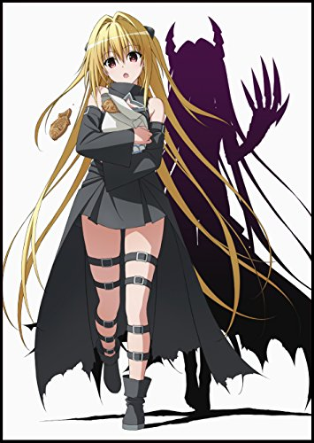 To LOVEる-とらぶる-ダークネス 13 アニメDVD同梱版 ([特装版コミック])の詳細を見る