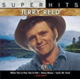 Jerry Reed Super Hits by Jerry Reed (1997-06-03)