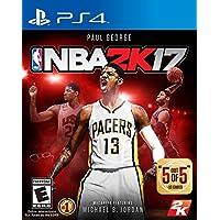 Nba 2k17 (輸入版:北米) PS4