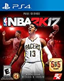 NBA 2K17 Early Tip Off Edition (輸入版:北米) - PS4