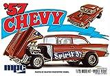 MPC 1/25 1957 シェビー スピリット57 プラモデル MPC904