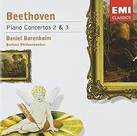 Beethoven: Piano Concs Nos 2/3