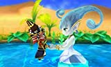 Ever Oasis 精霊とタネビトの蜃気楼 - 3DS 画像
