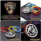 magic shark magic BMX マジック BMX