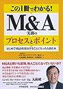 この1冊でわかる!  M&A実務のプロセスとポイント