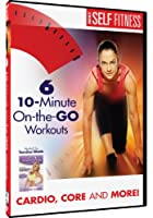 6-Pack Express - Six 10-Minute On-The-Go Workouts [DVD] [Import]