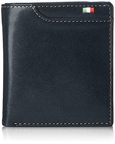 [ミラグロ] 財布 二つ折り 小銭入れ タンポナートレザーシリーズ CA-S-557