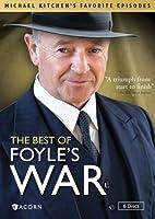 Best of Folyle's War [DVD]