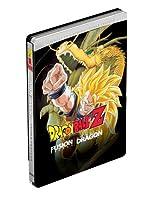 Dragon Ball Z: Fusion Reborn / Wrath of Dragon [DVD] [Import]