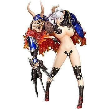 オーキッドシード 七つの大罪 ベリアル~虚飾の像 1/8スケール PVC製 塗装済み完成品フィギュア