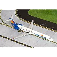 ジェミニ 1/200 MD-80 アレジアント航空 N865GA 完成品
