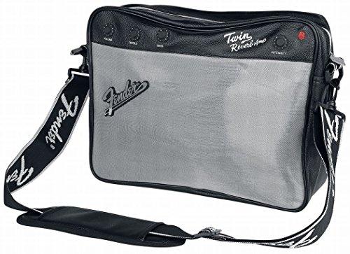 ■フェンダー メッセジャー バック■Fender Messenger Bag ■ツイン リバーブ アンプ デザイン ■Designed to look like a Twin Reverb Amp ■フェンダー オフィシャル製品 ■Officially licensed Fender merchandise