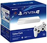 PlayStation Vita TV Value Pack (VTE-1000AA01) 【メーカー生産終了】