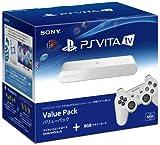 PlayStation Vita TV Value Pack (VTE-1000AA01) 【メーカー生産終了】