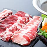 創業82年老舗肉屋が惚れた スペイン産 極上 イベリコ豚 しゃぶしゃぶ 肉 ギフト セット 計600g