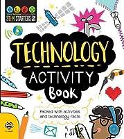 Technology Activity Book (STEM Starters for Kids)