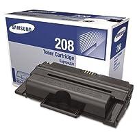 Samsung SCX-5635FN, SCX-5835FN Toner Cartridge (4,000 Yield), Part Number MLT-D208S by Samsung