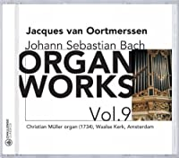 Organ Works 9