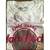 ももいろクローバーZ 公式グッズ Sasaki Ayaka×Hard Rock Cafe Tシャツ Mサイズ
