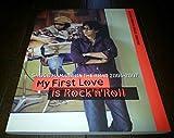 浜田省吾 ON THE ROAD 2006 2007 My First is Rock'n Roll パンフレット