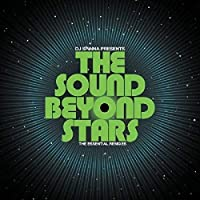 THE SOUND BEYOND STARS [輸入盤CD] [BBE262CCD]
