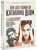 カタリーナ・ブルームの失われた名誉 【スタジオ・カナル・コレクション】 [Blu-ray]