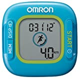 オムロン(OMRON) 活動量計 ジョグスタイル WellnessLink ブルー HJA-312-B