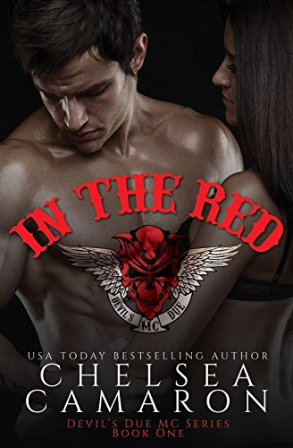 Download In the Red: Nomad Bikers (Devil's Due MC Book 1) (English Edition) B01CIY3L7O