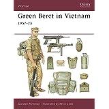 Green Beret in Vietnam: 1957-73 (Warrior)