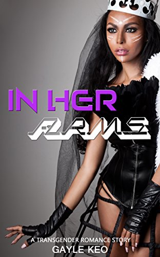 In Her Arms: A Transgender Romance Story (English Edition)