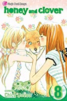 Honey and Clover, Vol. 8 (8)