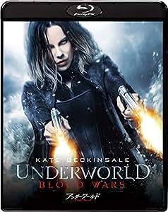 【Amazon.co.jp限定】アンダーワールド ブラッド・ウォーズ (オリジナルブロマイド2Lサイズ1枚付き) [Blu-ray]
